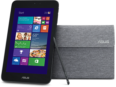 ASUS VivoTab Note 8 (M80TA) | Tablets | ASUS USA