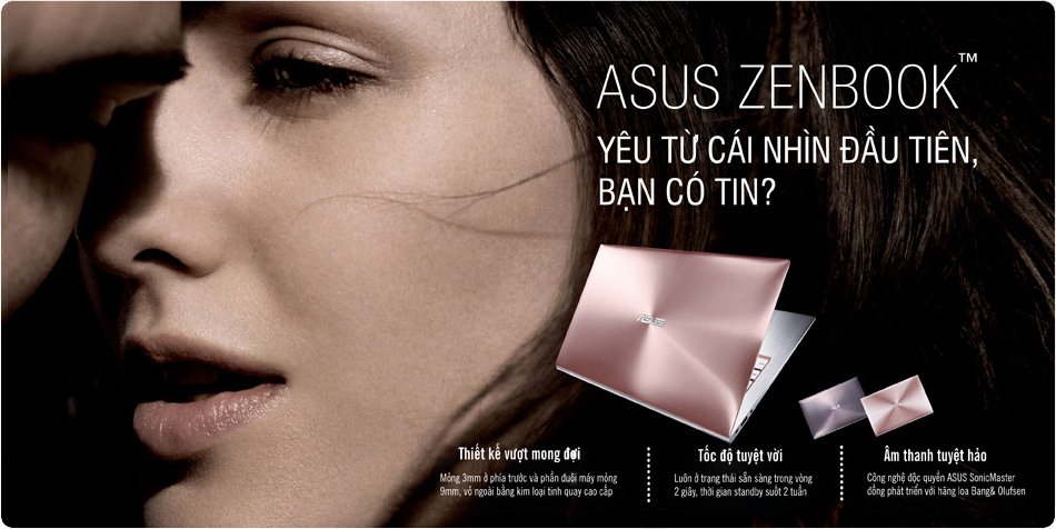 đã có ultrabook ASUS UX21 pink va grey đẹp long lanh