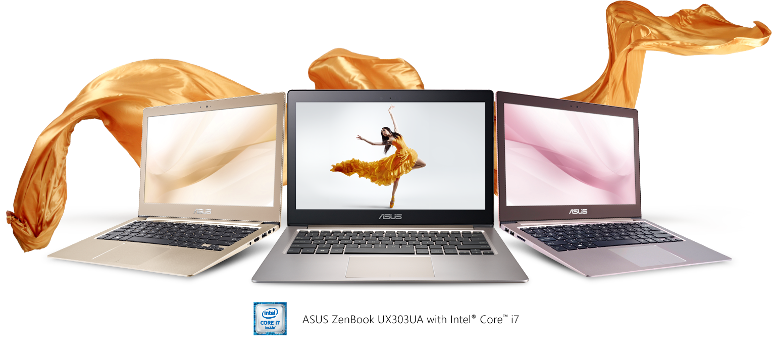 ASUS ZenBook UX303UA   Laptops   ASUS United Kingdom