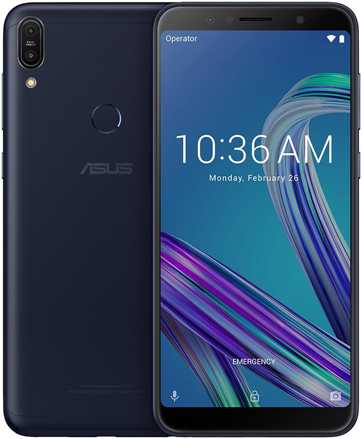 asus announces zenfone max pro m1