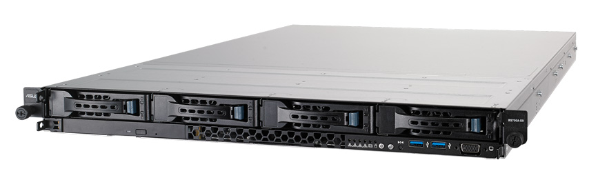 ASUS Announces RS720A-E9 and RS700A-E9 Servers Featuring the