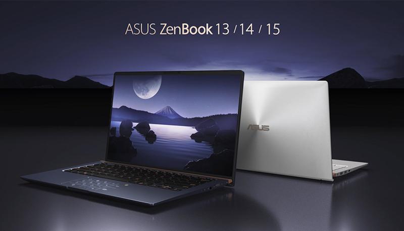 ASUS ZenBook 14 UX433FN | Portátiles | ASUS Peru