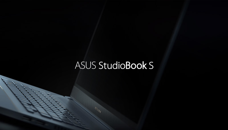 76e6dc7647 ASUS StudioBook S W700G3P