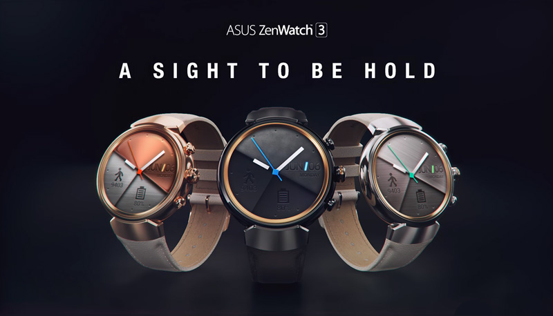 For Asus Zenwatch 3 3rd Generation Smartwatch Charging Cradle Dock Smart Watch Charger Adapter With Usb Cable High Quality Black Mobile Phone Chargers