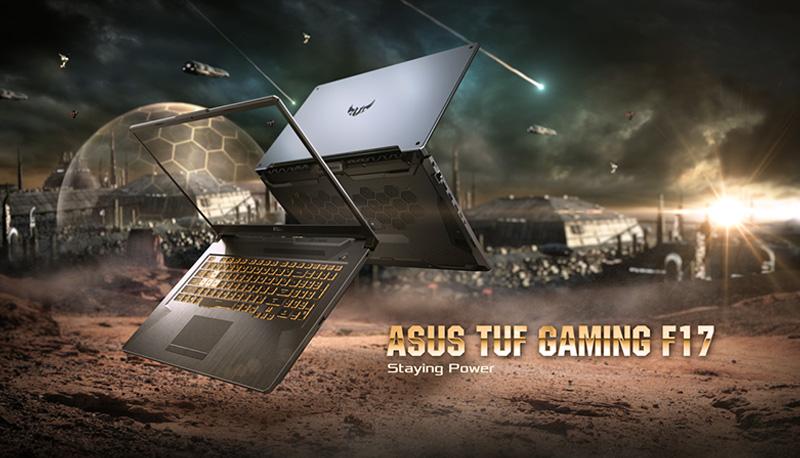 Asus Tuf Gaming F17 Laptops For Gaming Asus Global