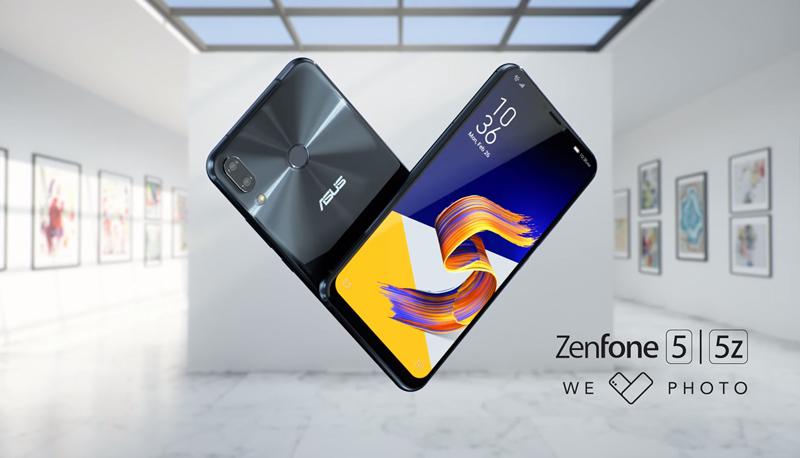 Zenfone 5 Ze620kl Phone Asus Global