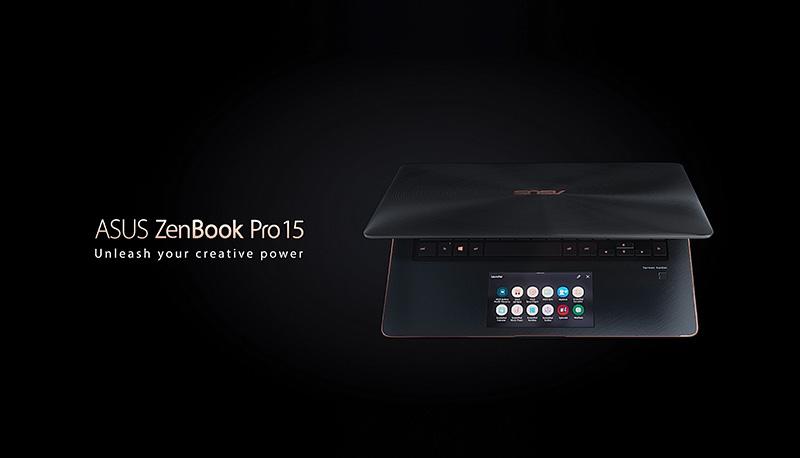 Asus Zenbook Pro 15 Ux580gd Laptops Asus