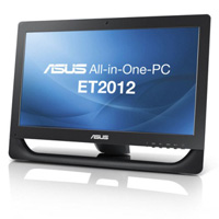 Drivers: Asus ET2012AGKB AMD Brazos Display