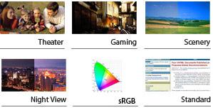-Best-selling 144Hz Gaming-Monitor- Splendid – Video Intelligence Technologie