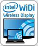 Wireless Display by WiDi Technology