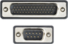 Built-in COM and Parallel Ports