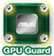 gpuguard a ASUS EAH5830 DirectCU HD 5830 1GB GDDR5 Review
