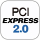 pciexpress2 a ASUS ENGTX465 GeForce GTX 465 1GB GDDR5 Review
