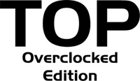 TOP Overclocked Edition