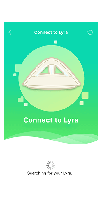 Connect Lyra Trio