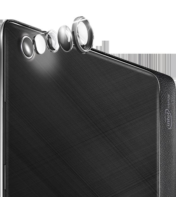 La modalità Luce Bassa permette di ottenere foto e video perfetti in qualsiasi condizione di luce, anche di notte