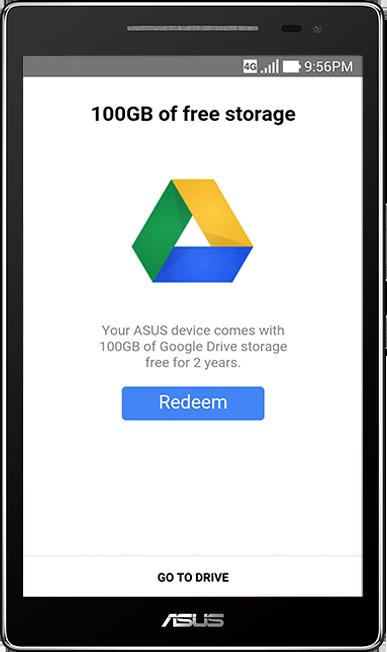 Užite si 100GB priestoru vúložisku Disk Google ZDARMA