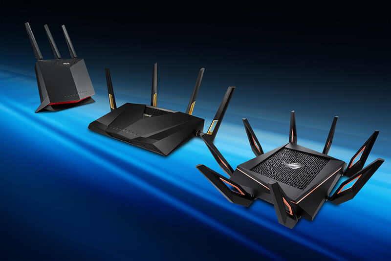 Wi Fi 6: Routers With The Fastest Speeds | Buy Mesh WiFi