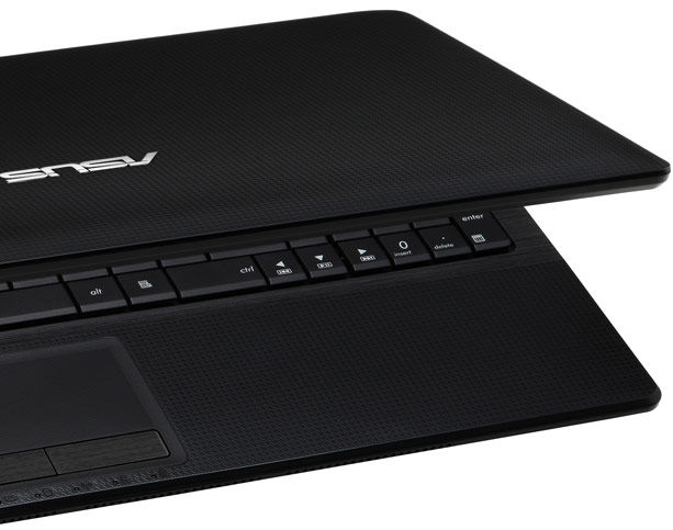 Asus X44LY Notebook Realtek Audio Linux
