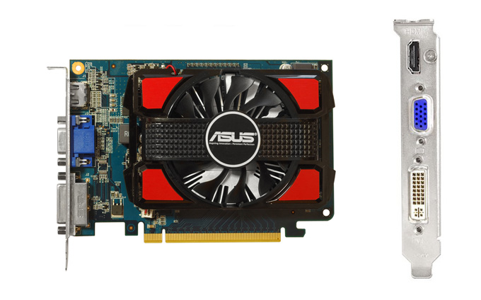 DOWNLOAD DRIVER: ASUS GT630-4GD3 NVIDIA DISPLAY