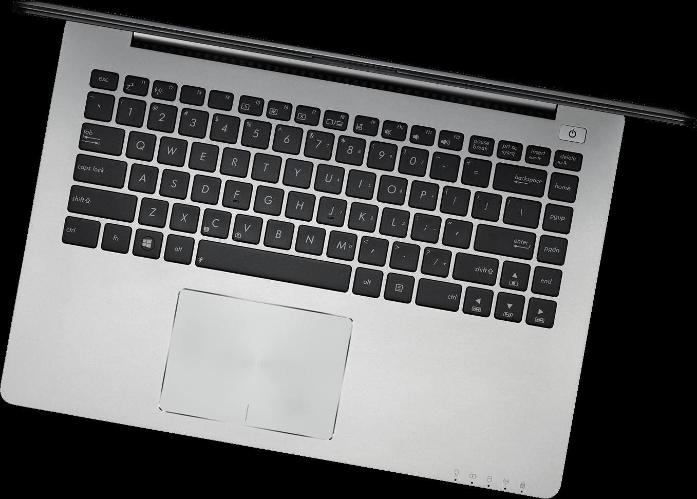 ASUS VivoBook S301LA Keyboard Driver PC