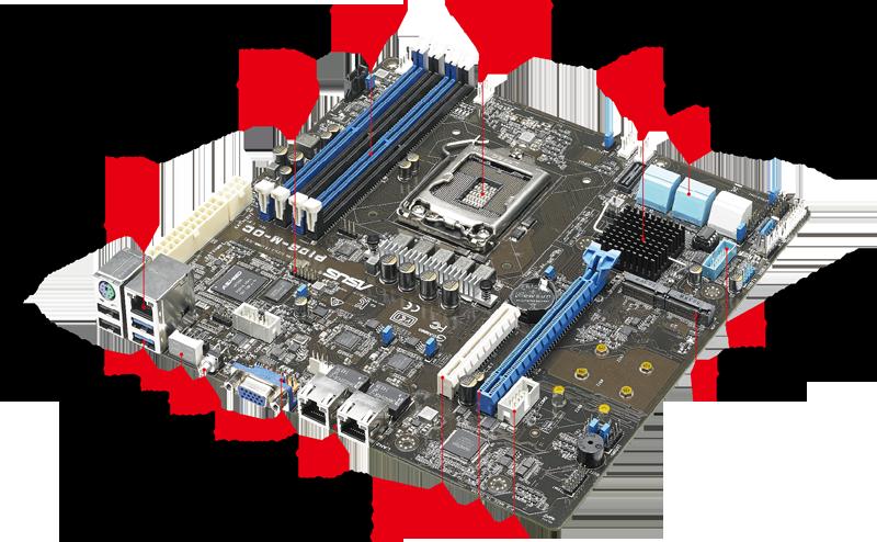 P10s M Dc Servers Amp Workstations Asus Usa