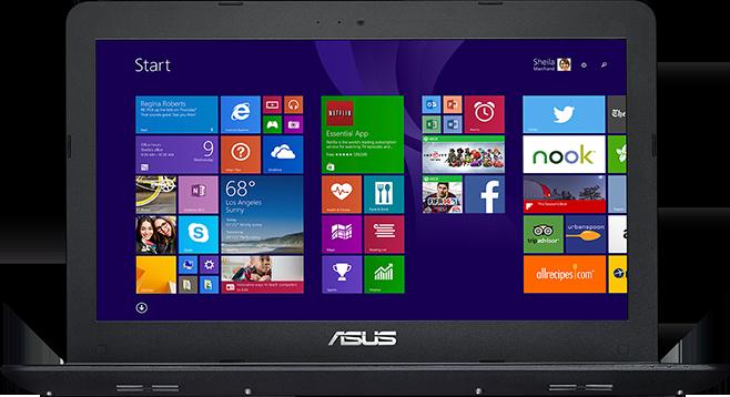 ASUS X455WA Keyboard Device Filter Drivers for Windows XP