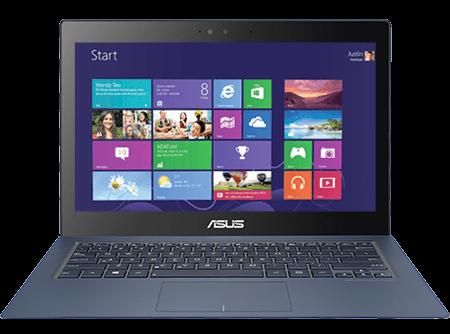 ASUS ZENBOOK UX302LA Intel Bluetooth 64Bit