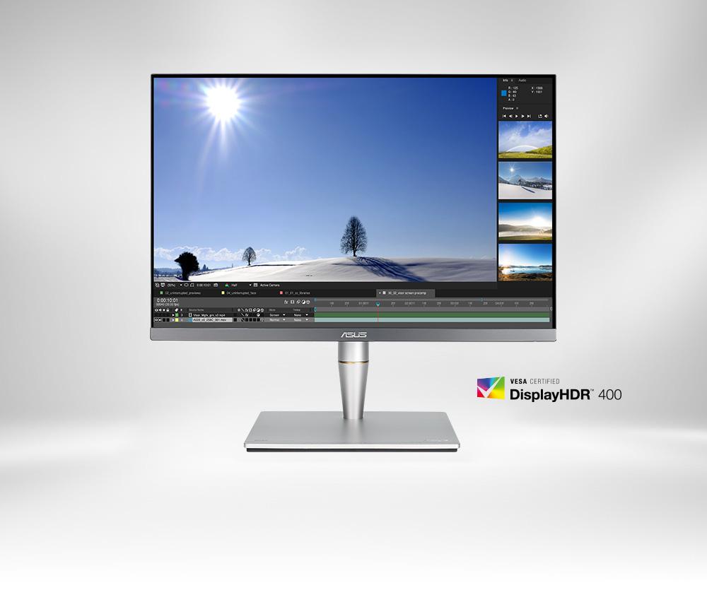 ProArt PA24AC HDR Professional Monitor