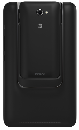 Meet PadFone X mini , the unique ASUS design innovation that combines
