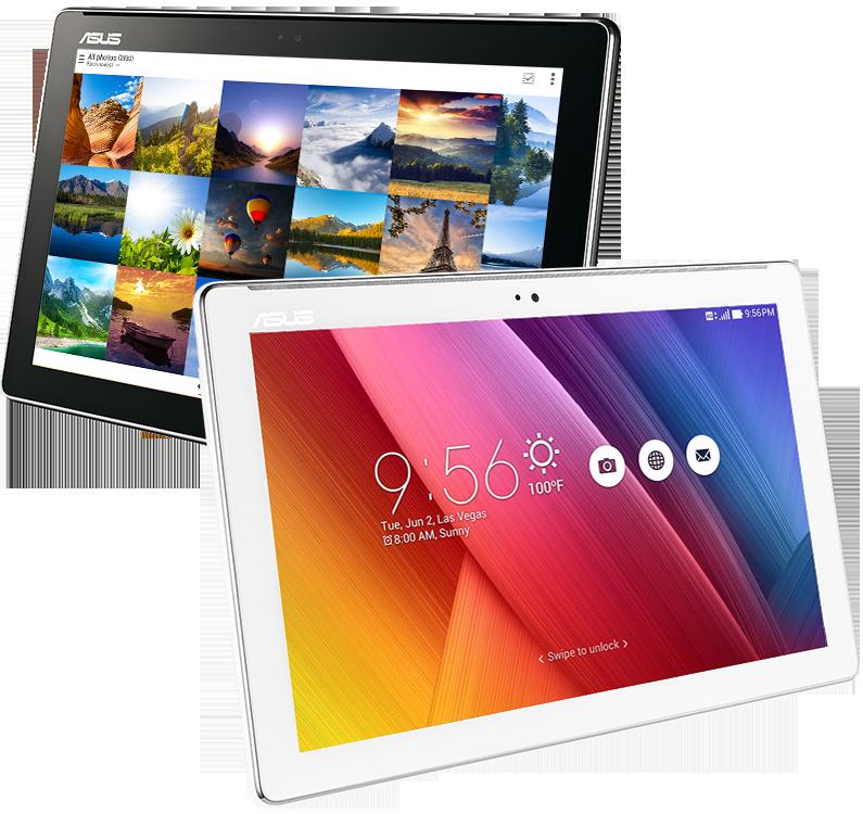 Asus zenpad 10 z300cl tablets asus usa for Accessoires asus zenpad 10