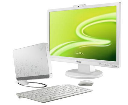 Asus EeeBox PC B203 Intel Display Driver Download