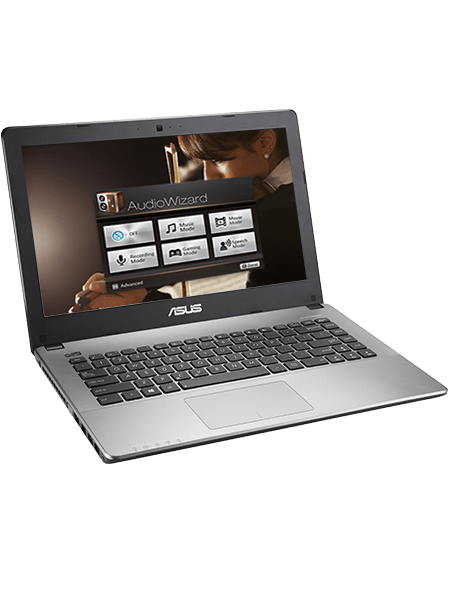Download Drivers: ASUS X450LA