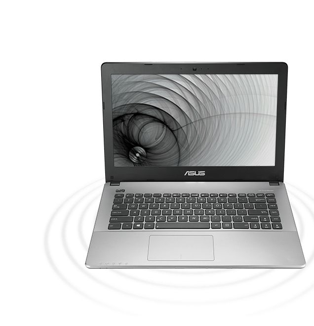 ASUS X450LA Treiber Herunterladen