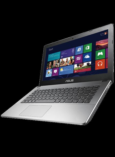 ASUS X450LA Drivers PC