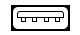 ASUS-Designo-MX27UC-usb-3.1-port