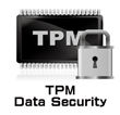 Trusted Platform Module (TPM) data security