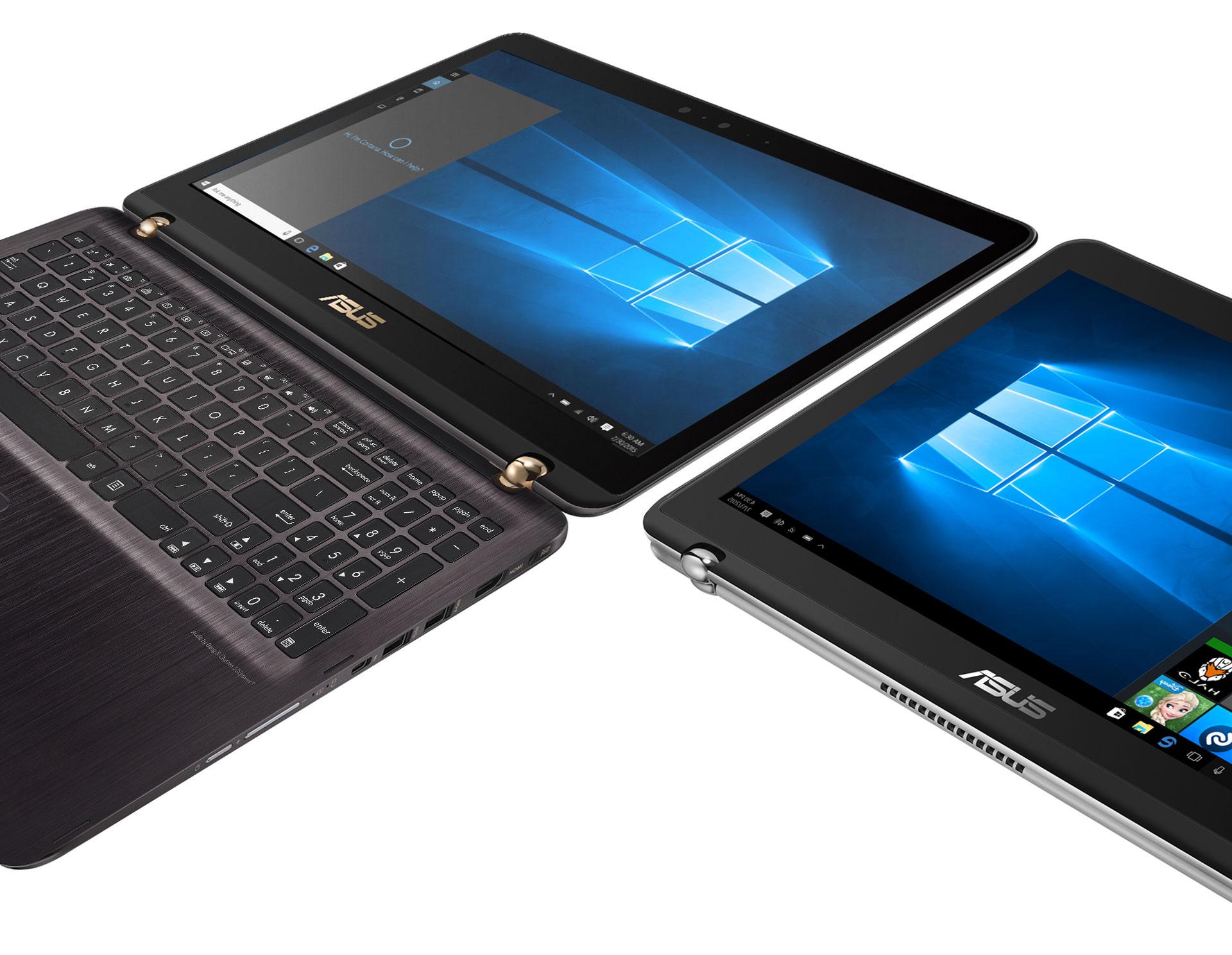 Asus Zenbook Flip Ux560ua Laptops Asus Global