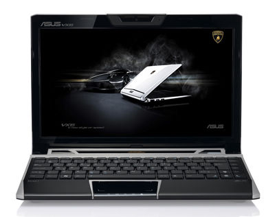 Asus U31JG Notebook Fancy Start 64 BIT Driver