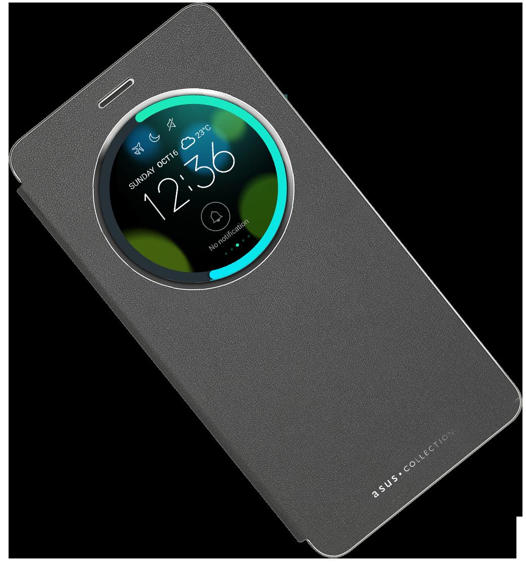 zenfone 3 deluxe view flip cover zs570kl phone. Black Bedroom Furniture Sets. Home Design Ideas
