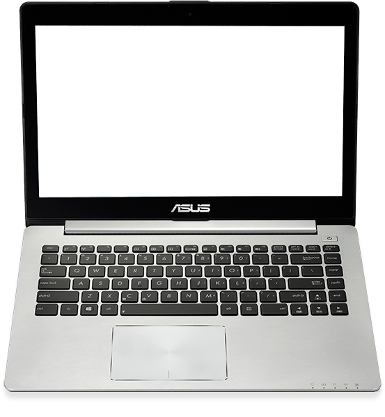 Drivers for ASUS VivoBook S551LN Smart Gesture
