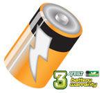 Три роки гарантії на акумуляторну батарею