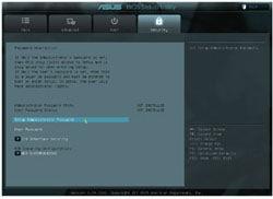 Модуль шифрування TPM