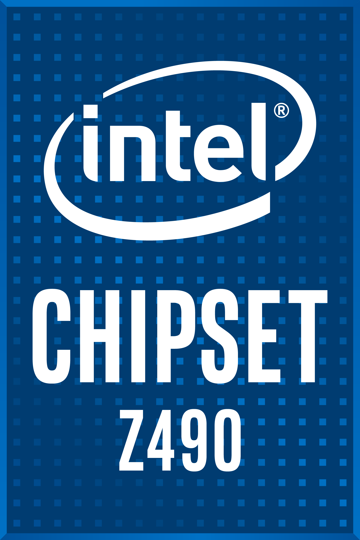 Chipsatz-Z490-10te Gen
