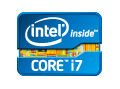 Intel 3rd generation Core™ i7
