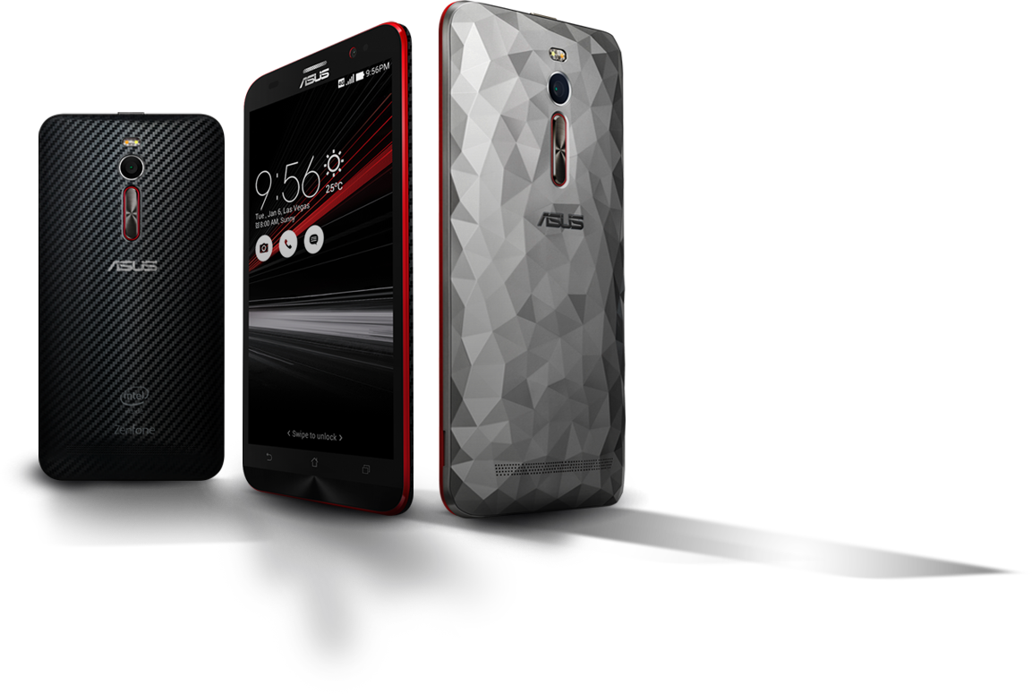 shelford says deluxe asus special zenfone 2 edition cloud platform will share