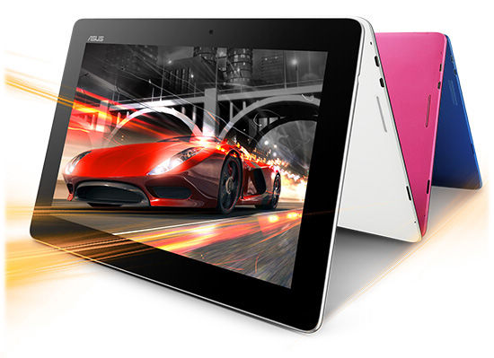 Tablet & Mobile - ASUS MeMO Pad Smart 10""