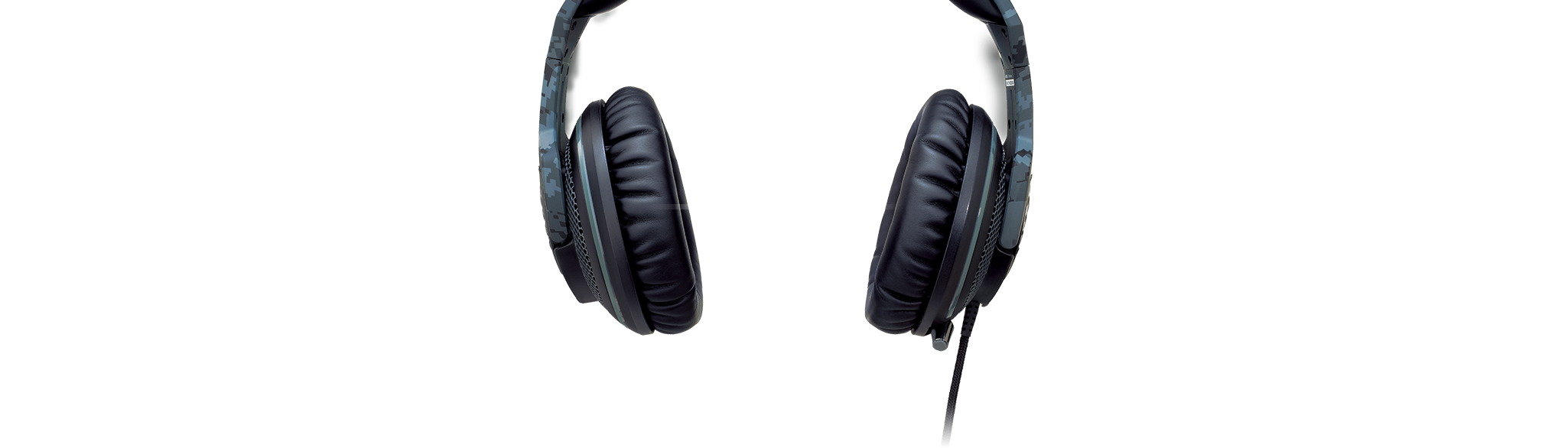 49ec98a1eaa Clearer in-game audio gives you total focus