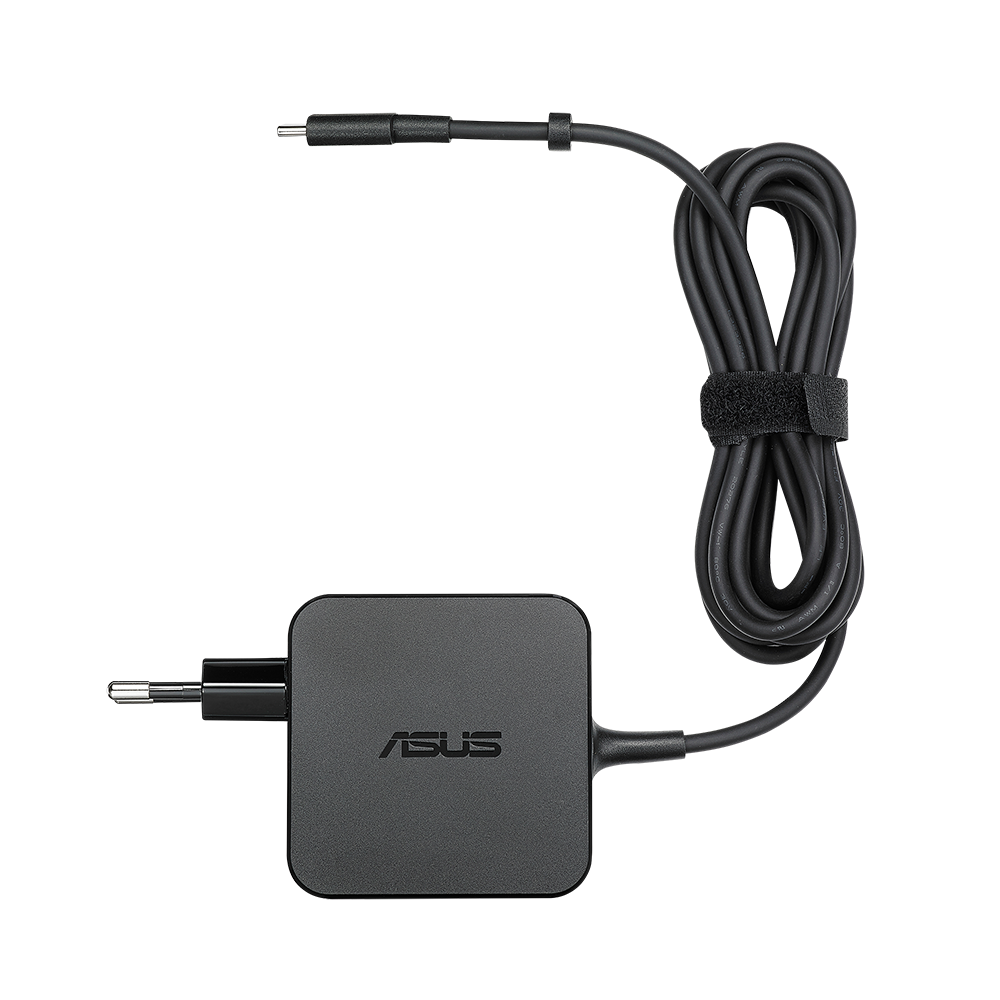 65W USB C Type C Adapter Power Supply