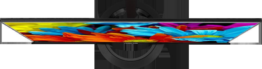 Asus VZ229HE Ultra-Slim 8